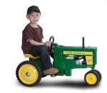 John Deere 720 Pedal Traktor