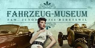 Fahrzeug_Museum Junod
